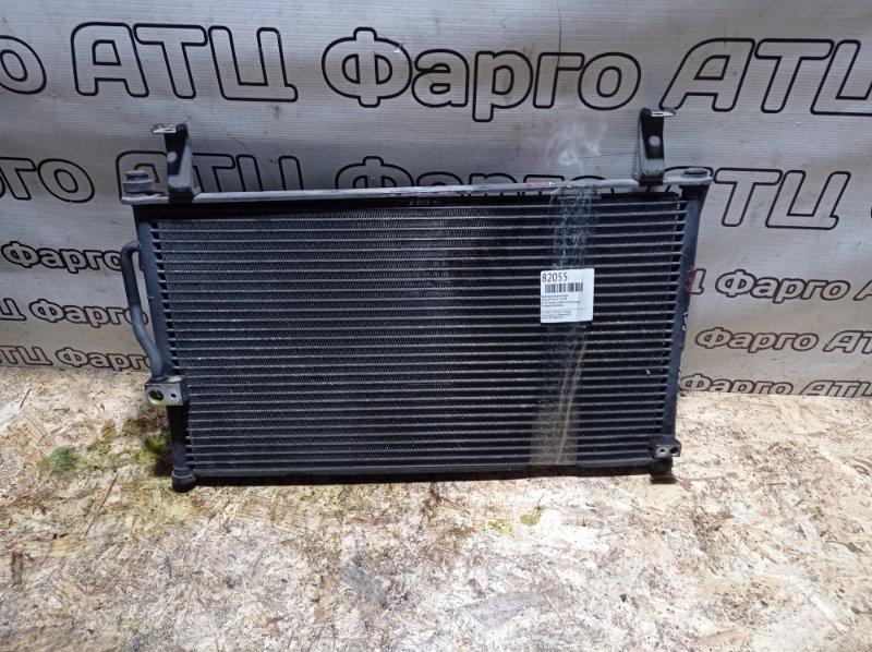 Радиатор кондиционера Honda Orthia EL1 B18B