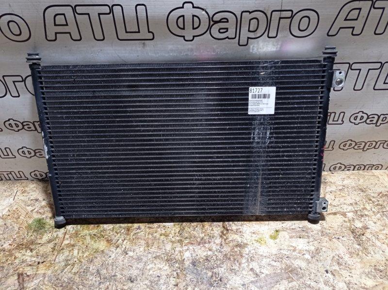 Радиатор кондиционера Honda Avancier TA1 F23A