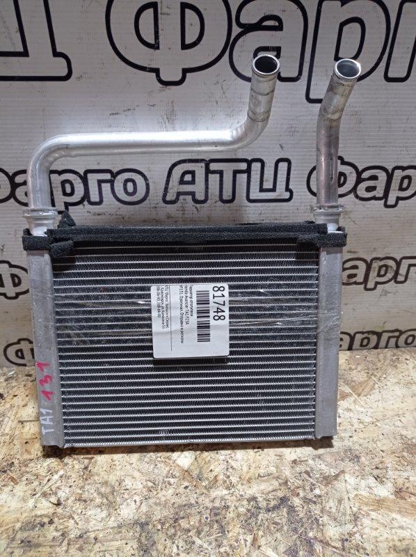 Радиатор отопителя Honda Avancier TA1 F23A