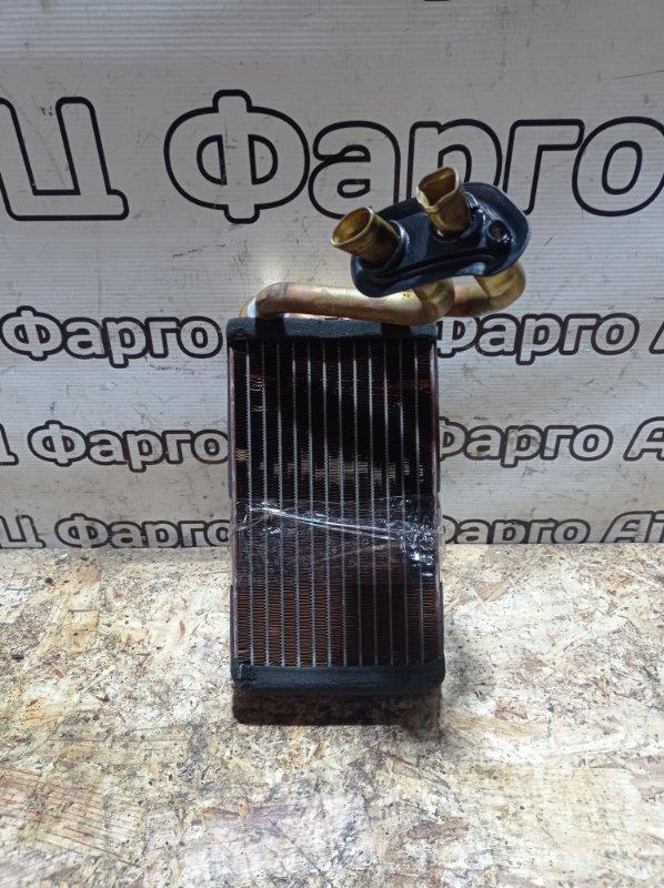 Радиатор отопителя Honda Cr-V RD1 B20B