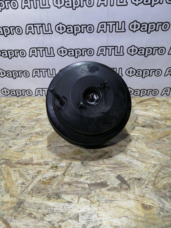Вакуумный усилитель тормоза и сцепления Nissan Bluebird QU14 QG18DE