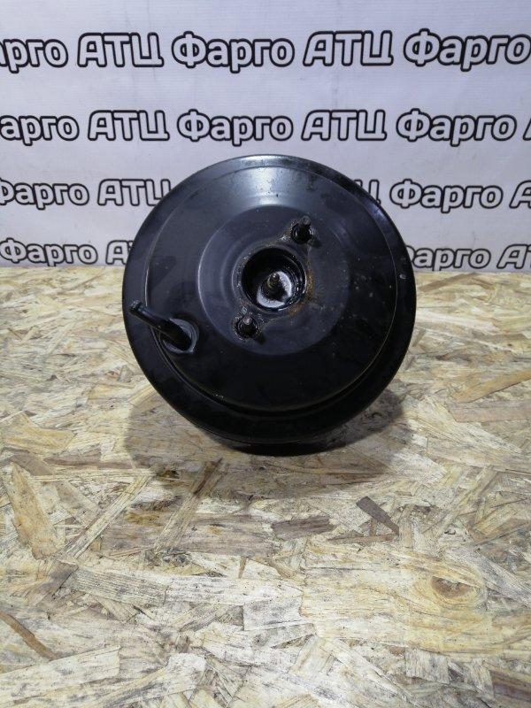 Вакуумный усилитель тормоза и сцепления Nissan Laurel HC35 RB20DE