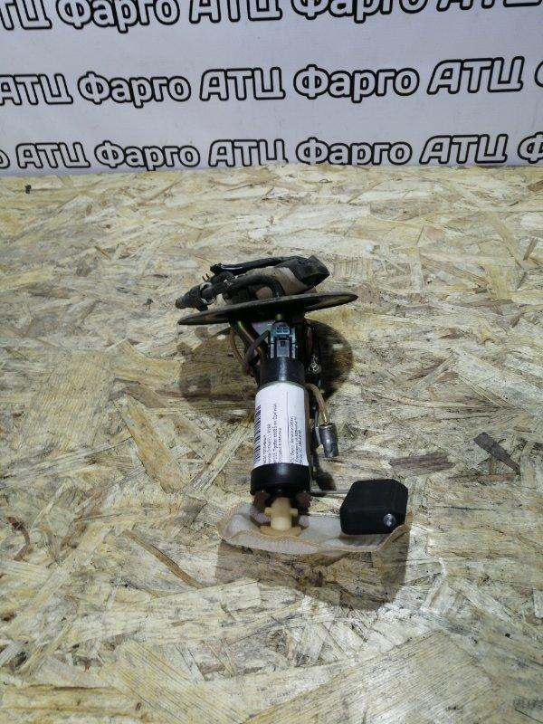 Насос топливный Honda Orthia EL1 B18B