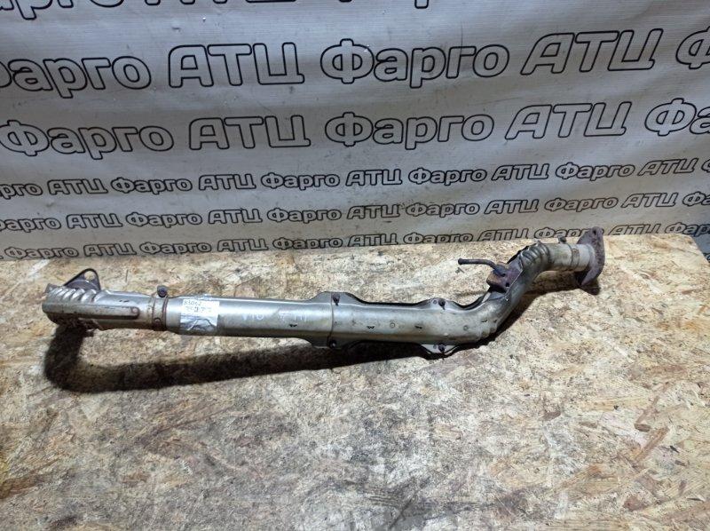 Труба приемная глушителя Nissan Tino V10 QG18DE