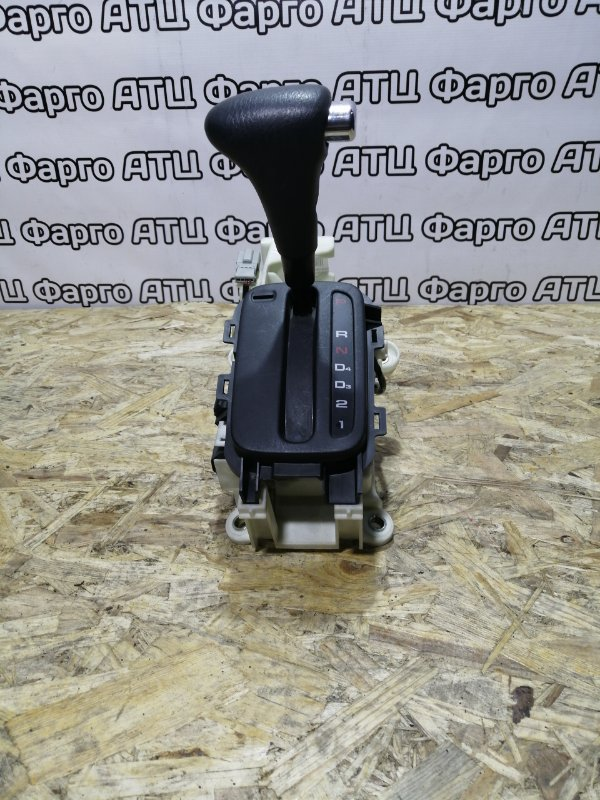 Рычаг переключения кпп Honda Accord CF4 F20B
