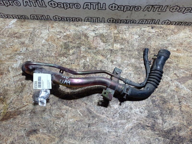 Горловина топливного бака Honda Inspire UA4 J25A