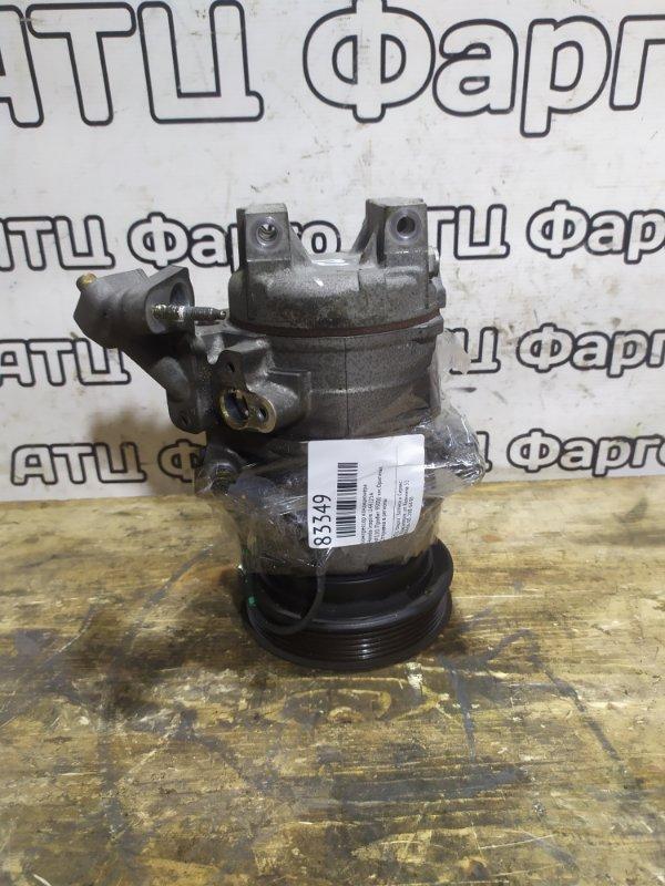 Компрессор кондиционера Honda Inspire UA4 J25A