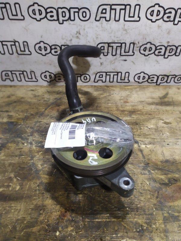 Насос гидроусилителя Honda Inspire UA4 J25A