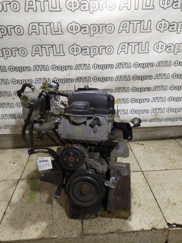 Двигатель Nissan Bluebird QU14 QG18DE