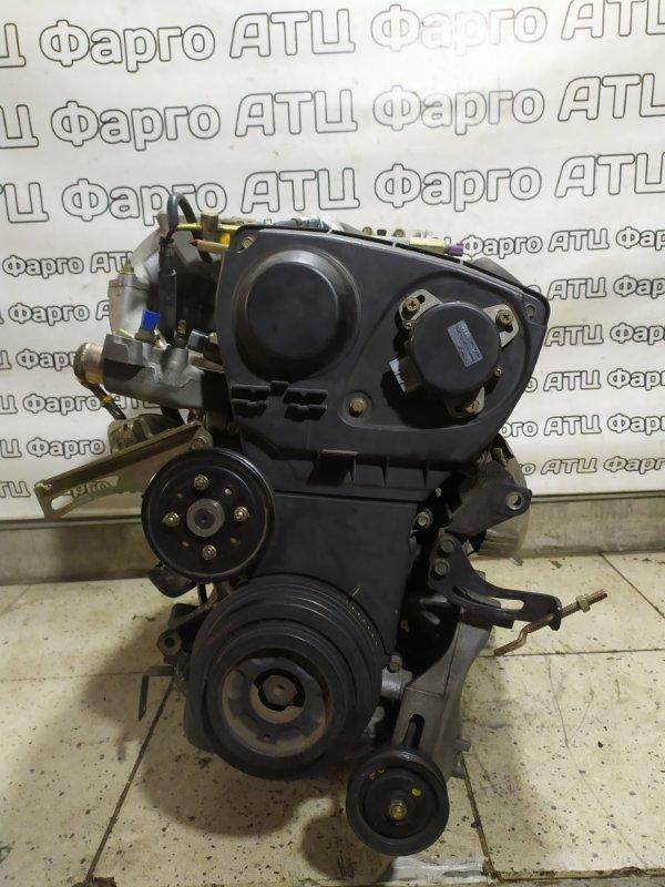 Двигатель Nissan Laurel HC35 RB20DE