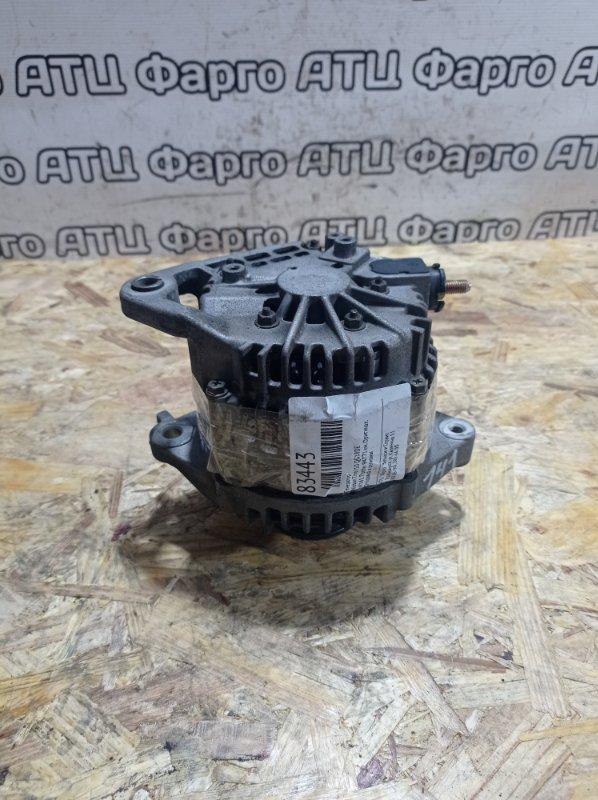 Генератор Nissan Tino V10 QG18DE