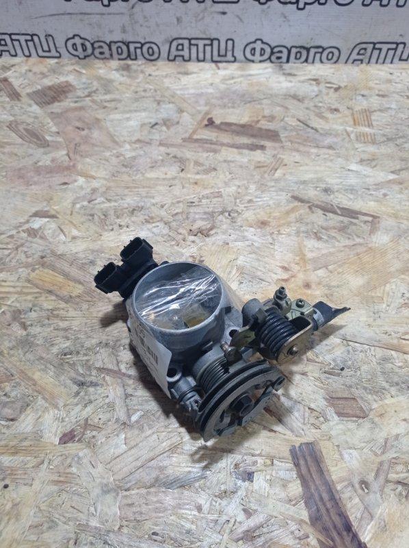 Заслонка дроссельная Nissan Rnessa N30 SR20DE