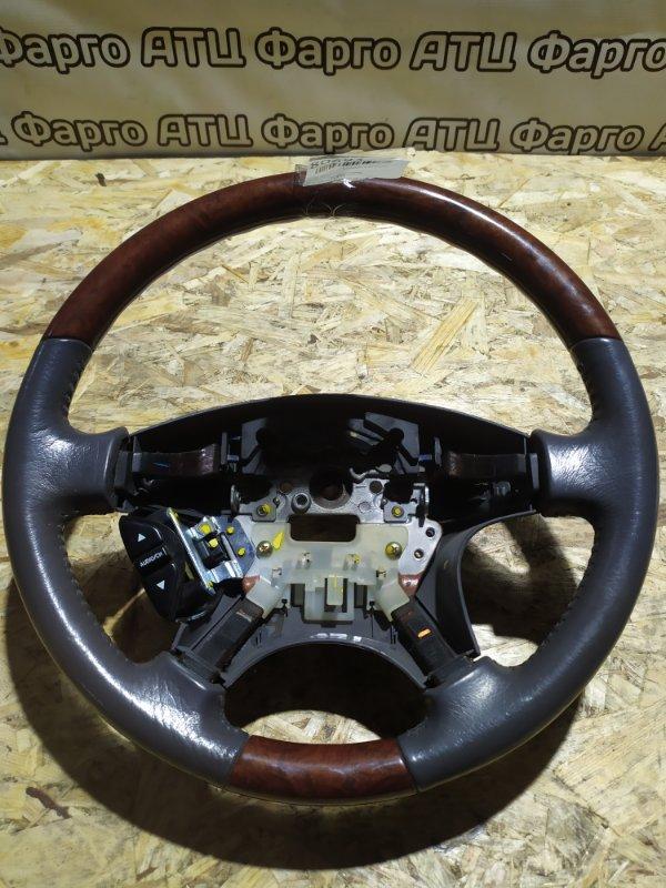 Руль Honda Inspire UA4 J25A