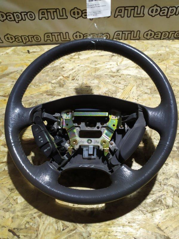 Руль Honda Avancier TA1 F23A