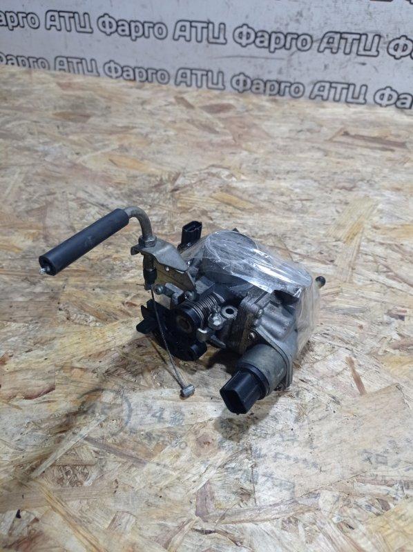 Заслонка дроссельная Suzuki Wagon R MC22S K6A-T