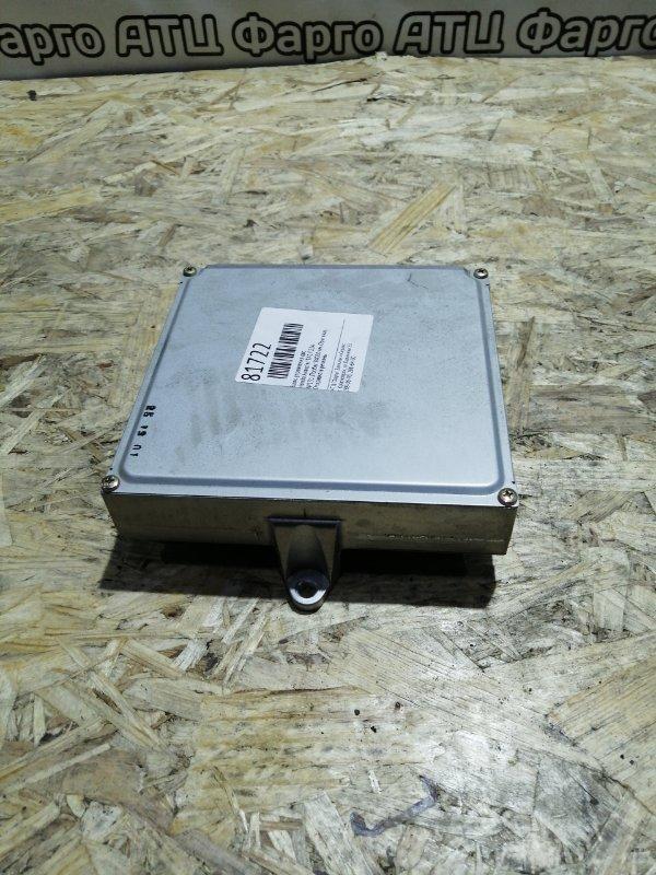 Блок управления двс Honda Avancier TA1 F23A