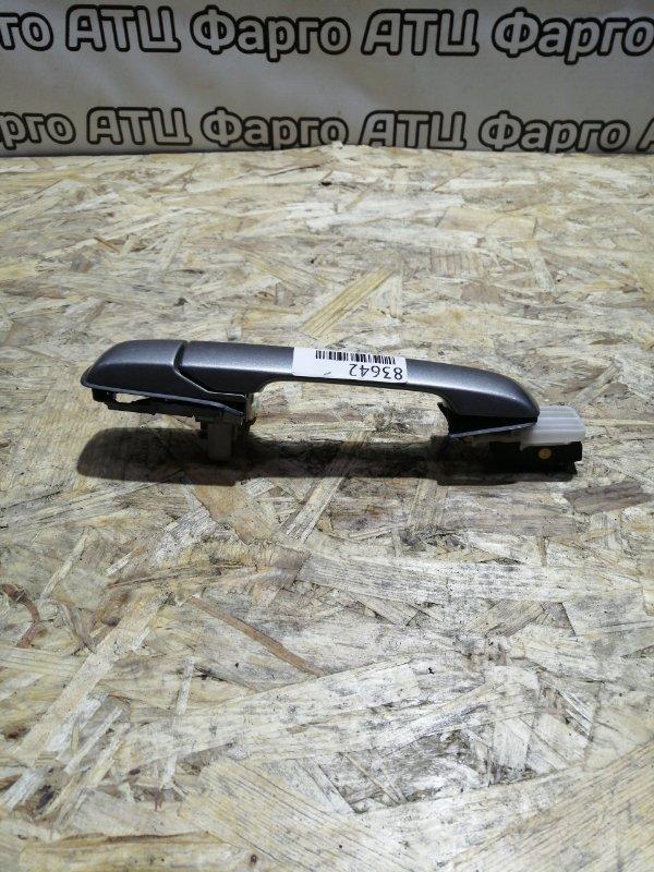 Ручка наружная Honda Torneo CF4 F20B задняя правая