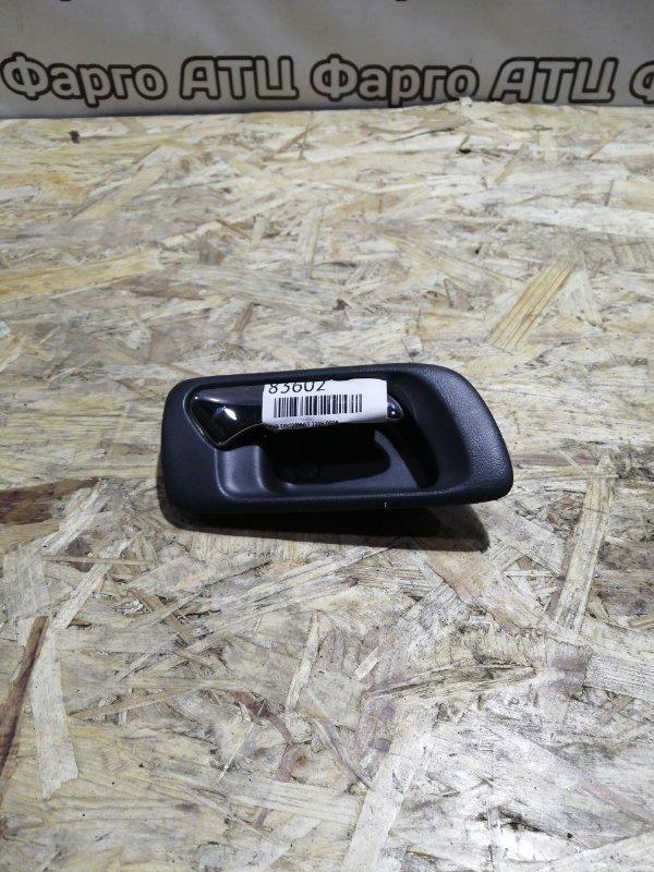 Ручка внутренняя Honda Accord CF3 F18B задняя правая