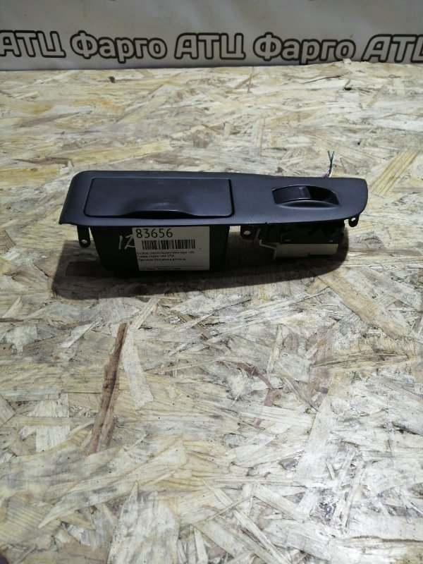 Кнопка стеклоподъемника Honda Inspire UA4 J25A задняя левая