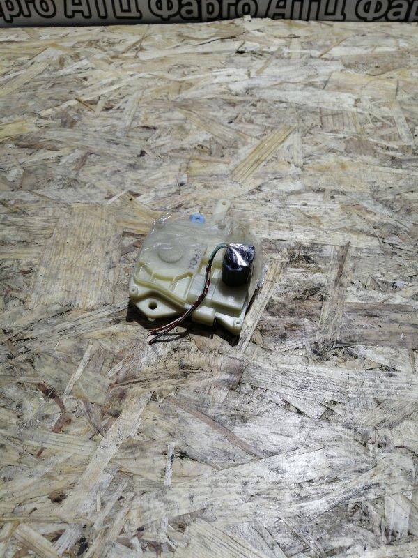 Электропривод замка двери Honda Accord CF4 F20B задний правый