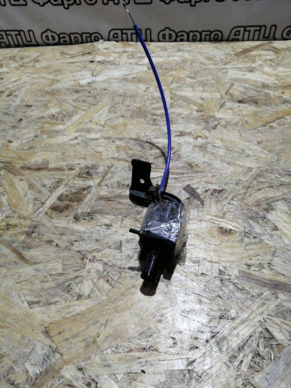 Кран отопителя Honda Avancier TA2 F23A
