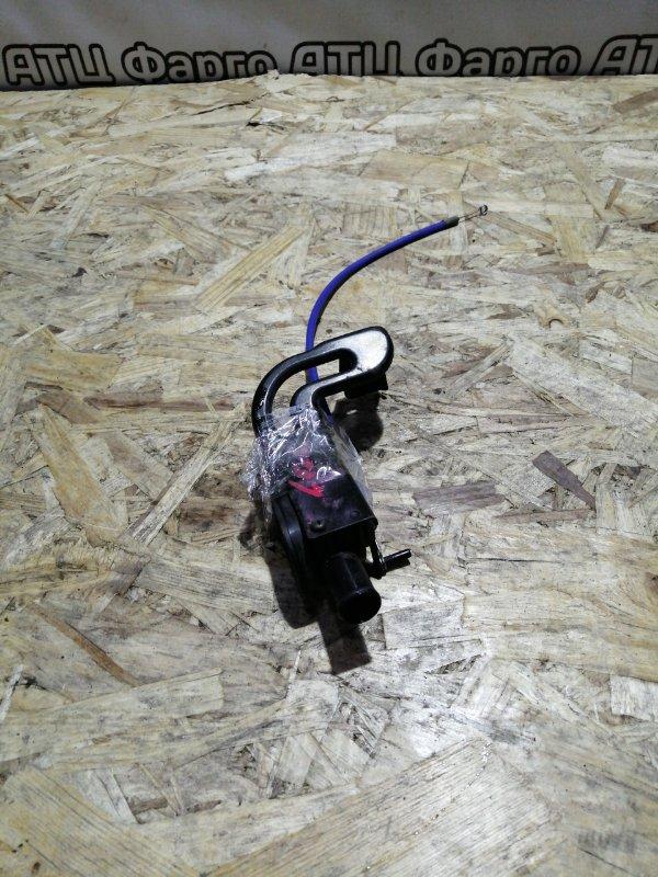 Кран отопителя Honda Avancier TA1 F23A
