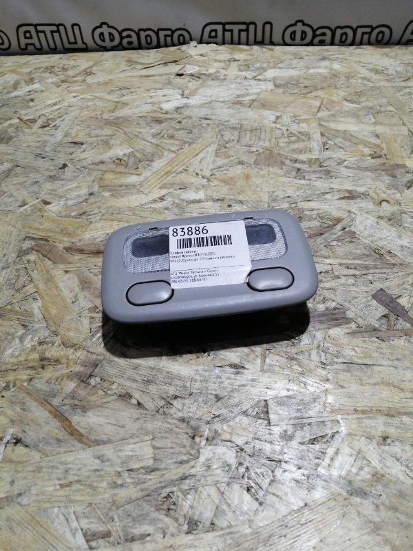 Плафон салона Nissan Rnessa N30 SR20DE