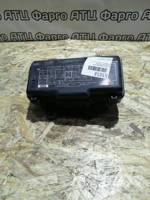 Блок реле и предохранителей Honda Avancier TA1 F23A