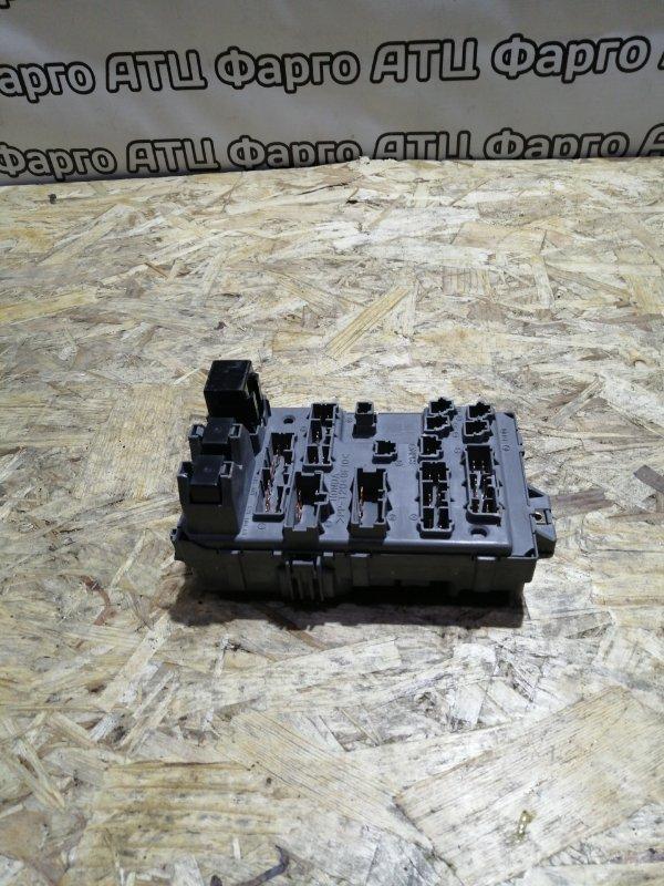 Блок реле и предохранителей Honda Avancier TA2 F23A