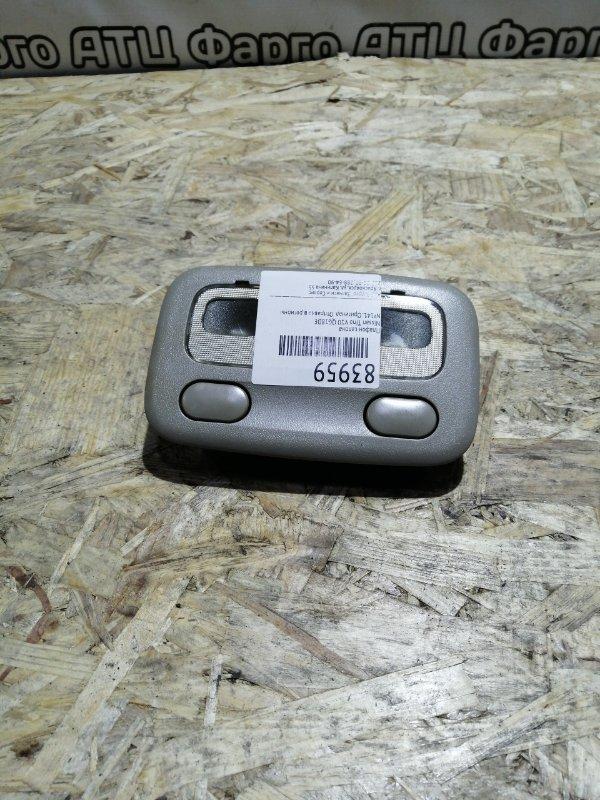 Плафон салона Nissan Tino V10 QG18DE