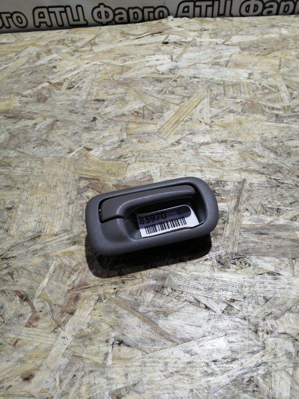 Ручка внутренняя Honda Civic Ferio ES1 D15B задняя правая