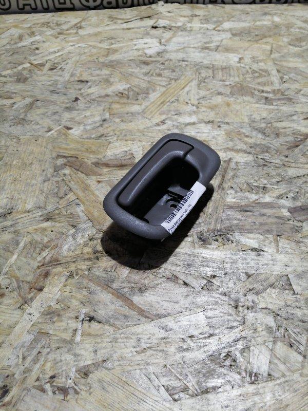 Ручка внутренняя Honda Civic Ferio ES1 D15B задняя левая