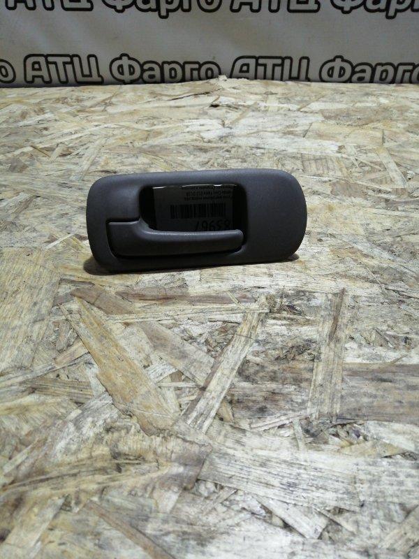 Ручка внутренняя Honda Civic Ferio ES1 D15B передняя левая