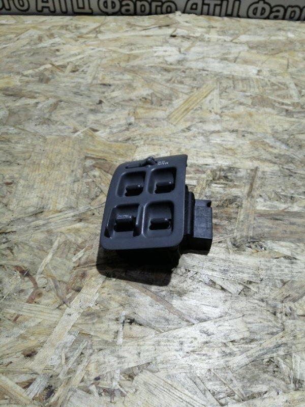 Блок управления стеклоподъемниками Honda Cr-V RD1 B20B