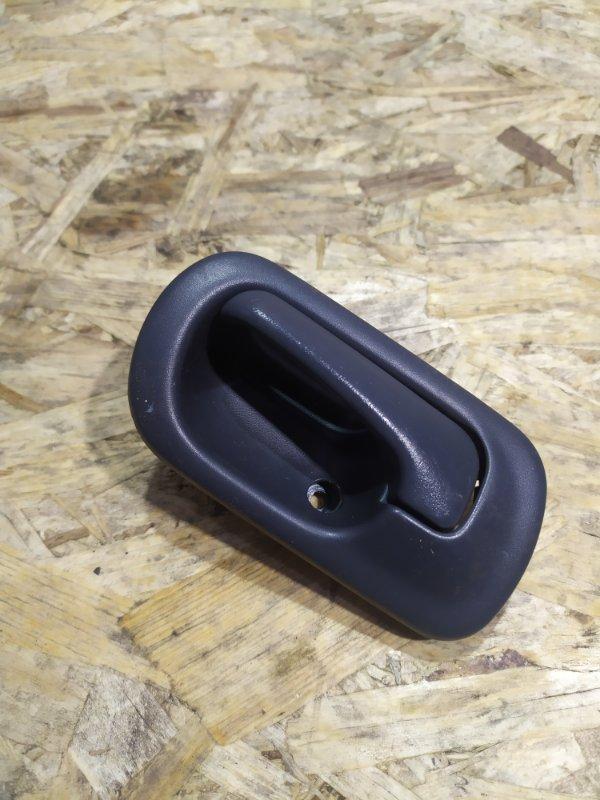 Ручка внутренняя Honda Orthia EL1 B18B передняя левая