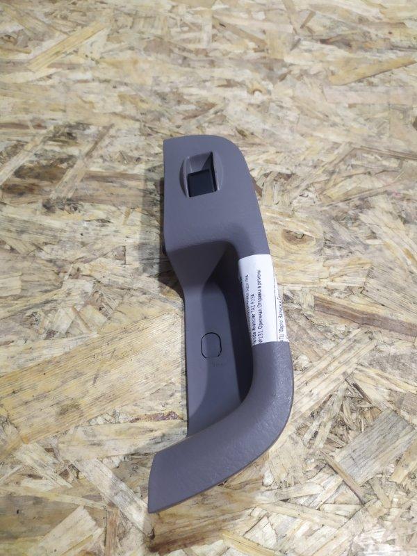 Кнопка стеклоподъемника Honda Avancier TA1 F23A задняя левая
