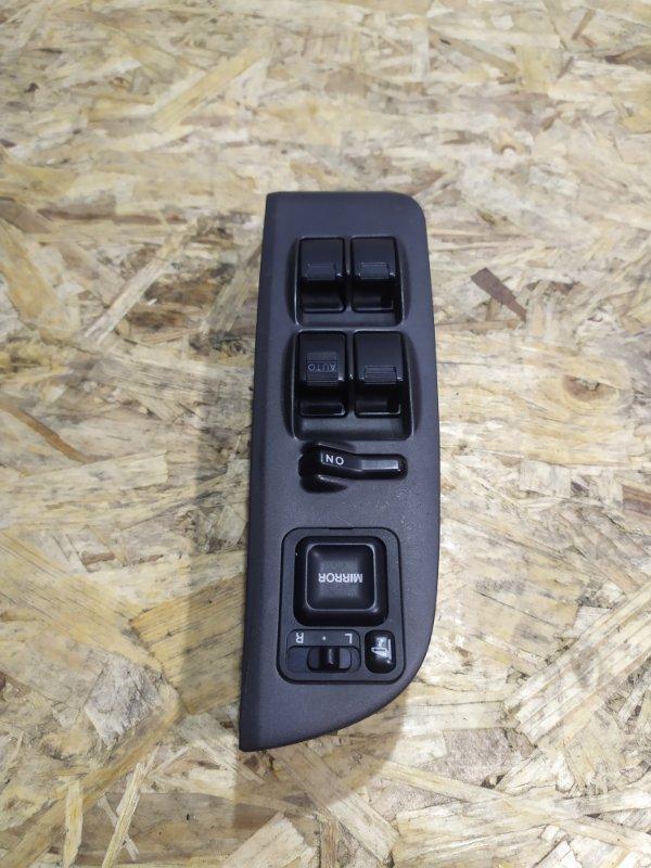 Блок управления стеклоподъемниками Honda Inspire UA4 J25A