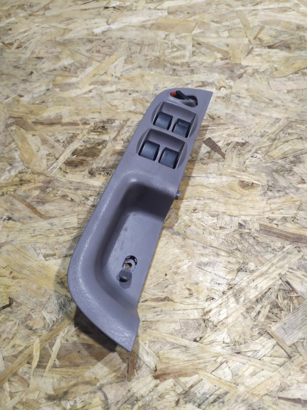 Блок управления стеклоподъемниками Honda Avancier TA1 F23A