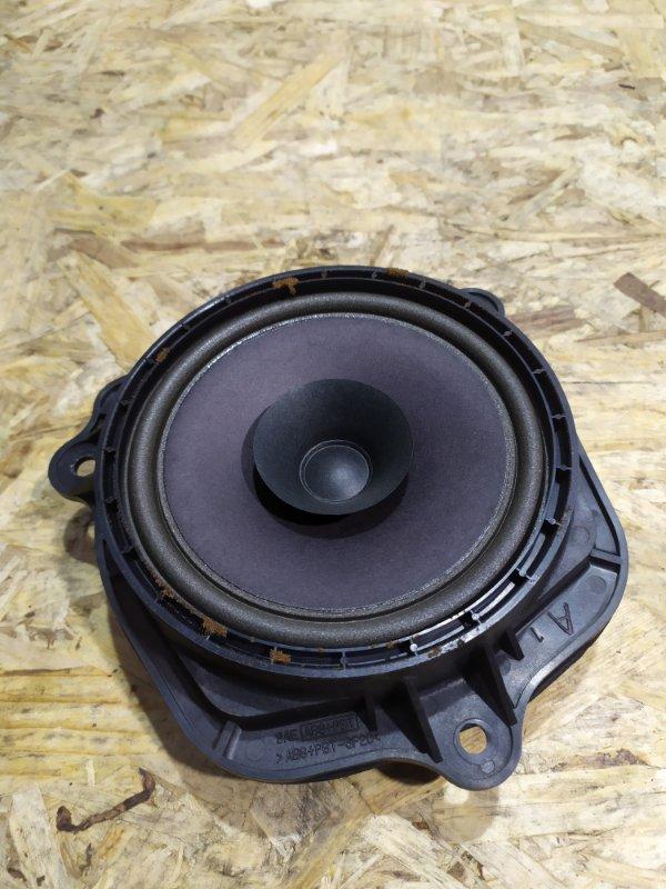 Динамик Nissan Laurel HC35 RB20DE