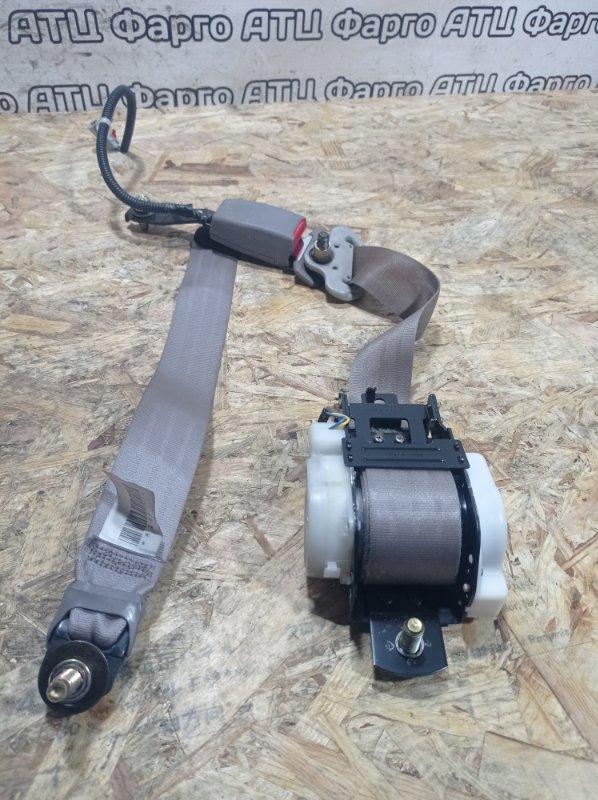 Ремень безопасности Honda Inspire UA4 J25A передний правый