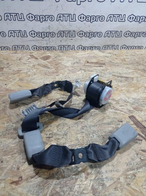 Ремень безопасности Lexus Is250 GSE20 4GR-FSE задний