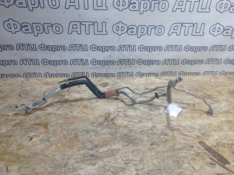 Трубка кондиционера Nissan Cefiro A33 VQ20DE