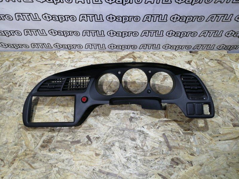 Консоли панели приборов Honda Accord CF4 F20B