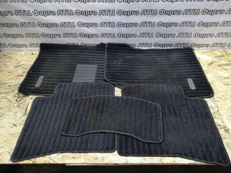 Коврик Nissan Bluebird QU14 QG18DE