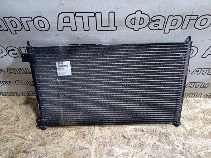 Радиатор кондиционера Honda Avancier TA2 F23A