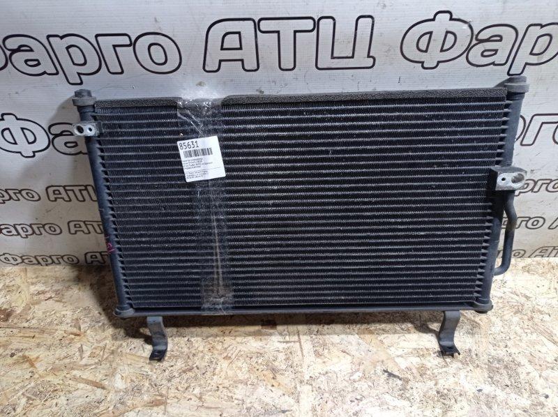 Радиатор кондиционера Honda Orthia EL3 B20B