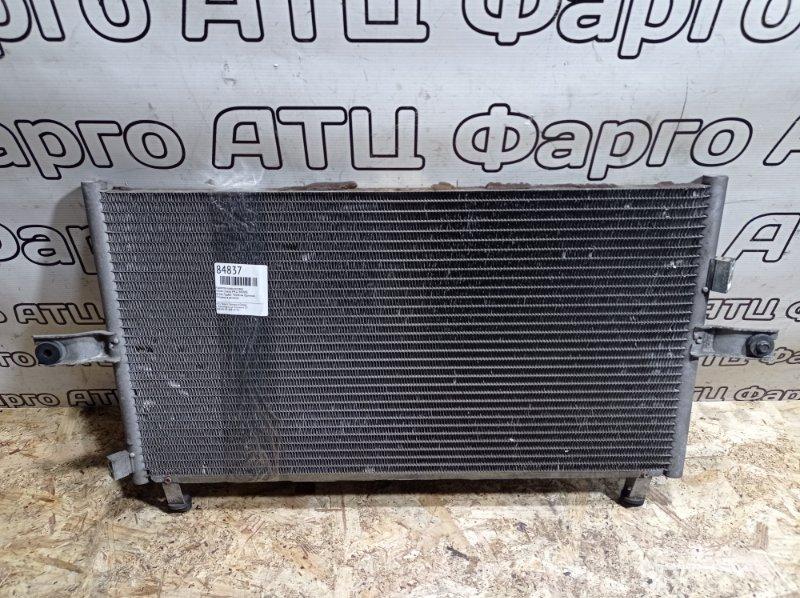 Радиатор кондиционера Nissan Liberty PM12 SR20DE