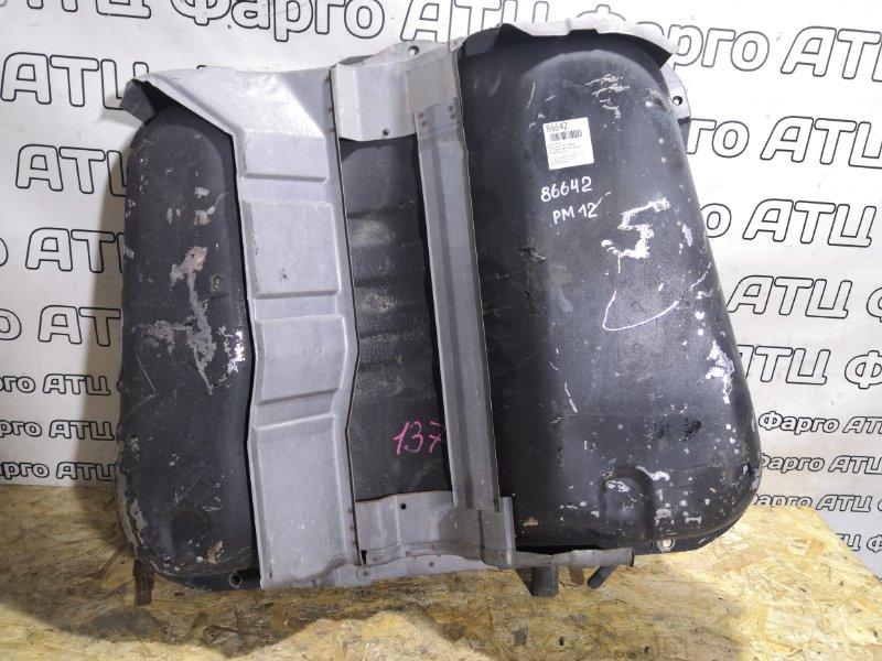 Бак топливный Nissan Liberty PM12 SR20DE