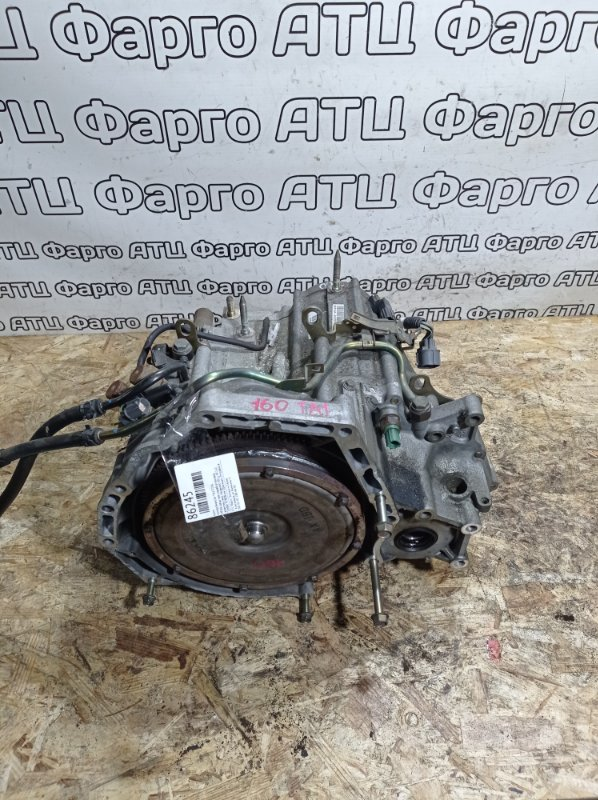 Акпп Honda Avancier TA1 F23A