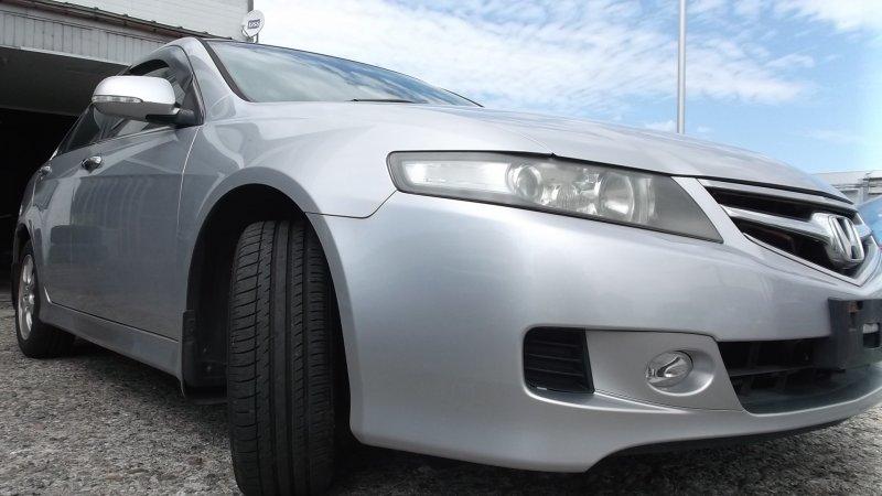 Авто на разбор Honda Accord CL9 K24A